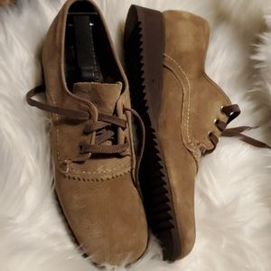 Vintage Hush Puppies Size 9N NEW!! Never worn